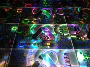 Kinematic Holograms
